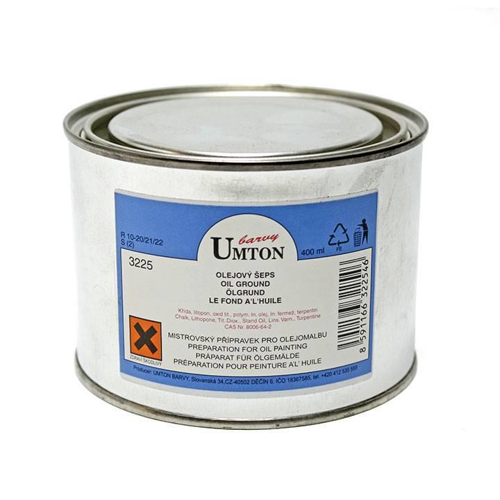 Olejový šeps Umton 400ml