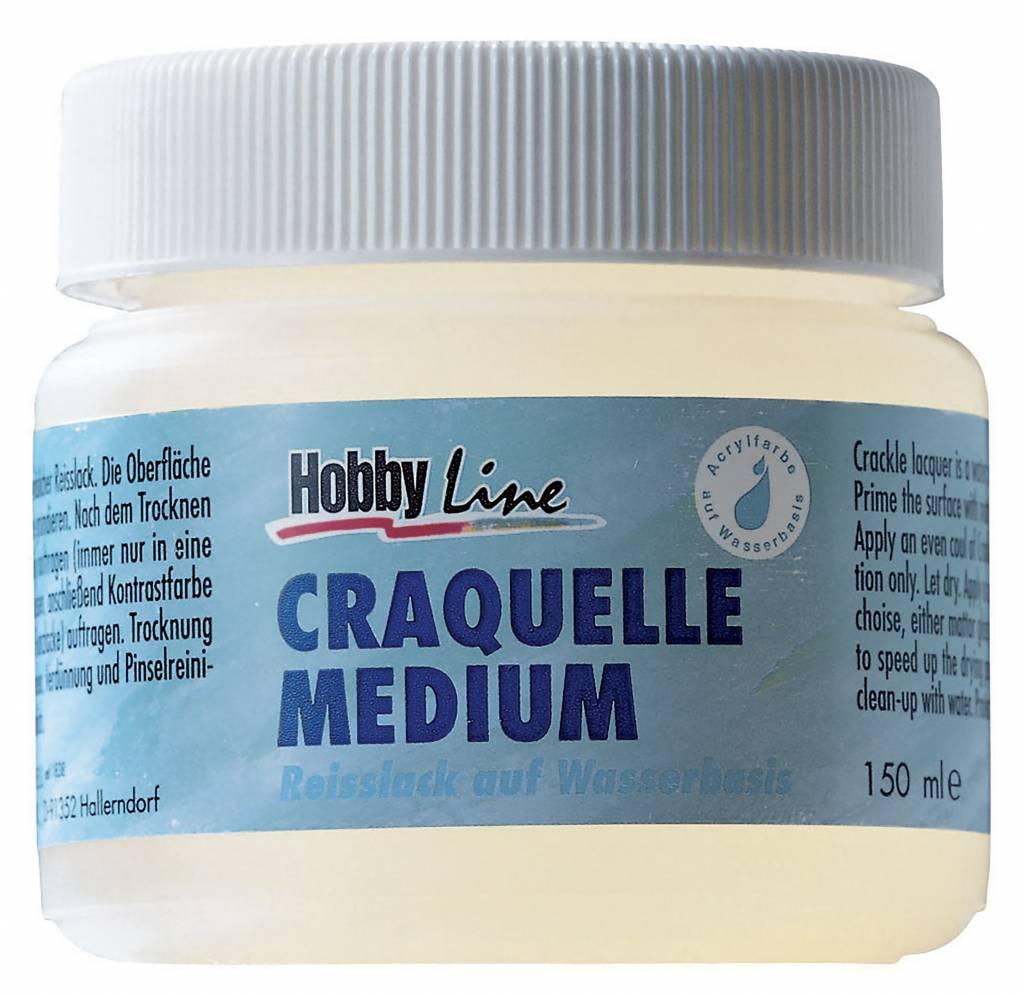 Krakelovací lak Hobby Line 150ml