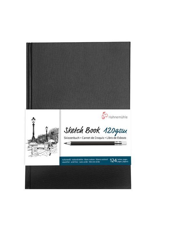 Sketch Book A5