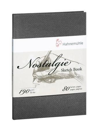 Sketch Book Nostalgie A5