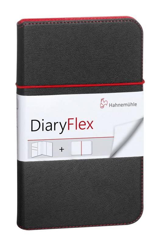 DiaryFlex Book 11,5x19cm - čistý
