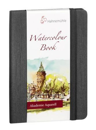 Watercolour Book A5