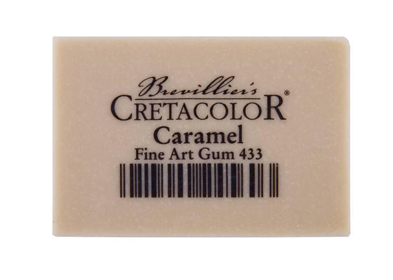 Pryž Caramel Fine Art