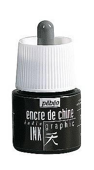 Indický grafický inkoust 45ml