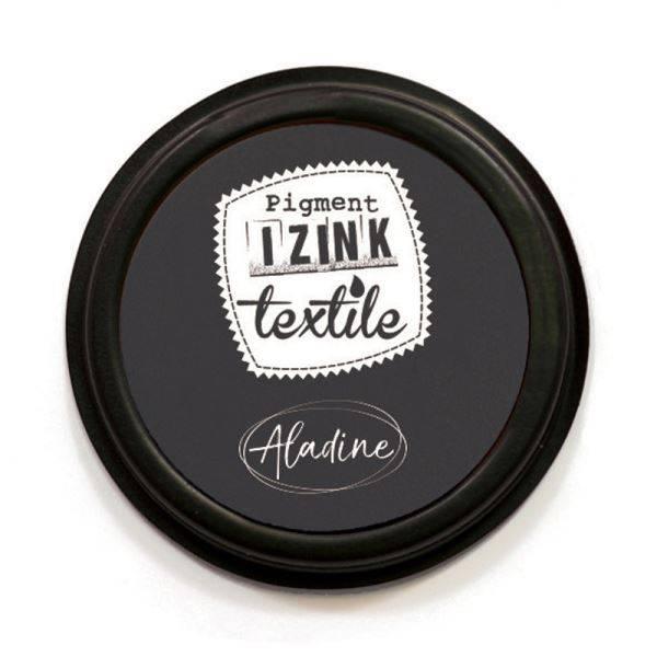 Razítkovací polštářek Textil / Papír: Razítkovací polštářek - Textil