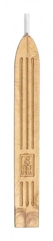 Pečetní vosk s knotem 1ks: Pečetní vosk - Zlatý (MSH763BGW)