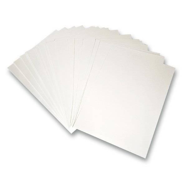 Kreslicí karton A4 220g/m2 - 1ks